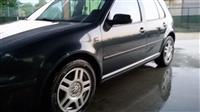 VW Golf 4 tdi -00