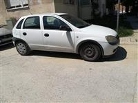 Opel Corsa Benzin CENA PO DOGOVOR