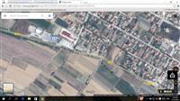 Plac od 1980m2 vo Valandovo