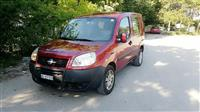 FIAT DOBLO 1.9 JTD Multijet -07