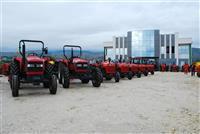 Mahindra najprodavaniot traktor vo svetot