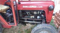 Traktor 539 Imt