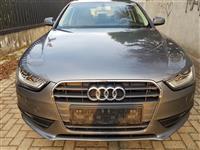 Audi A4 2.0 TDI so 56000km