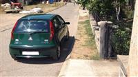 Fiat Punto 16v 78HP dve vrati odlicna sostojba