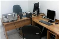 Kancelariski mebel