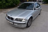 BMW 320d -98
