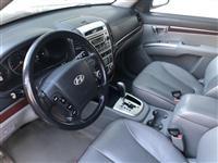 Hyundai Santa Fe 4x4 Ekstra Sostojba Automatik