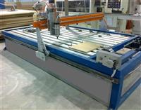 CNC masini za drvo mermer staklo i plastika