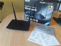 ASUS RT-N12 300Mbs ruter