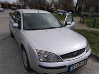 Ford Mondeo Mk 3 TDCI