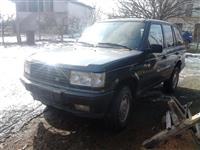 Range Rover 2.5 TD BMW Motor
