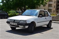 Peugeot 205 -95 mozna zamena