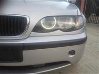 Polovni delovi BMW E 46 150/136 ks.