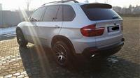 BMW X5 3.0 XDRIVE M PAKET -08 MOZE ZAMENA