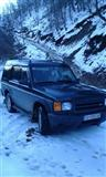 Land Rover discovery 4x4 - 01