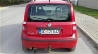 Fiat Panda 1.2 benzin registrirana