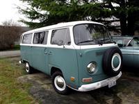 VW KOMBE T2