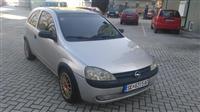 Opel Corsa C 1.0 12v full oprema