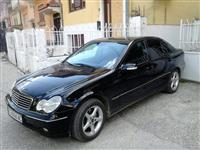 Mercedes C220 -03