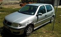 VW Polo sdi 1.9