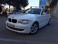 BMW 116i benzin