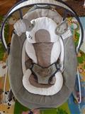 Relaksator za bebe  Ingenuity automatic
