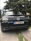 VW TOUAREG 3.0 V6 TDI -11 GODINA FUL OPREMA