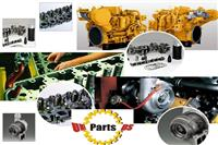 Rezervni delovi za motori cilindri radilici
