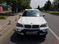 BMW X5 3.5 286 ks dizel