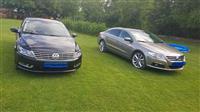 VW Pasat CC