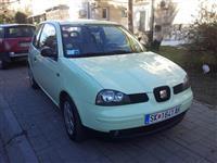 SEAT AROSA 1.0 SO KLIMA -02