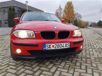 BMW 116i FULL OPREMA CH