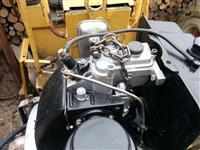 Montaza na dizel motori