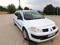 RENAULT MEGANE 1.5 DCI -04 REGISTRIRAN DO MART -19