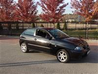 Seat Ibiza 1.9 TDI, 96 kW