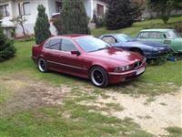 BMW 528i -96