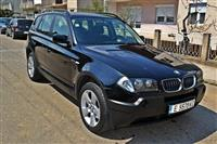 BMW X3 2.0d FUL TOP -05