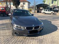 BMW 320d xDrive automatic
