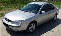 Ford Mondeo -04 renta car automatic