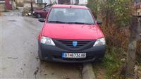 Dacia Logan -07 itno