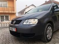 VW Touran 1.9 TDI 105PS  DSG +NAVI