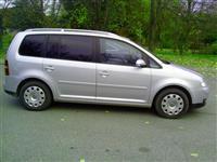 VW Touran -04 mozna e zamena
