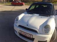 Mini Moris Cooper 1.6 85kw -01