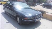 BMW 530d -99 moze zamena