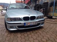 BMW 328 benzin -98 mnogu zacuvana