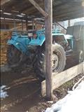 Traktori motor diesel rimorkio masina za secenje