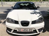 Seat Ibiza 1,4 TDI 80KS