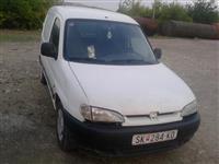 Peugeot Partner 1.9 dizel -00