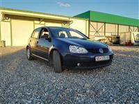 VW Golf 5 -08