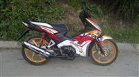 Hamachi 50cc itno